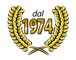 1974, dal 1974, azienda 1974