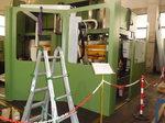 sicurezza per tornio verticale